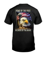 Veteran - Home Classic T-Shirt thumbnail