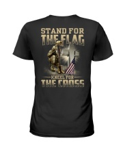 Veterans Day - Stand for the Flag Ladies T-Shirt thumbnail