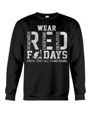 R E D FRIDAYS  Crewneck Sweatshirt thumbnail