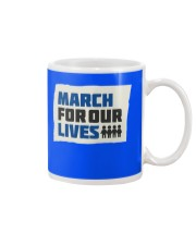 March For Our Lives T Shirts Mug thumbnail