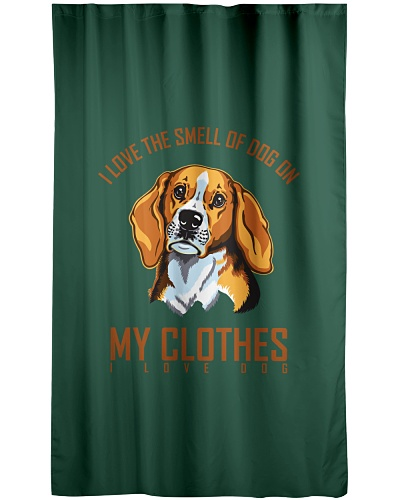 Love the smell of dog