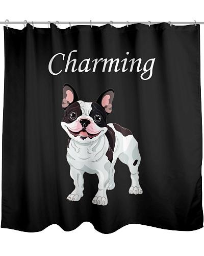 Charming personality Charming Bulldog