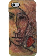 Collection renebellefeuille Automne-hiver Phone Case thumbnail