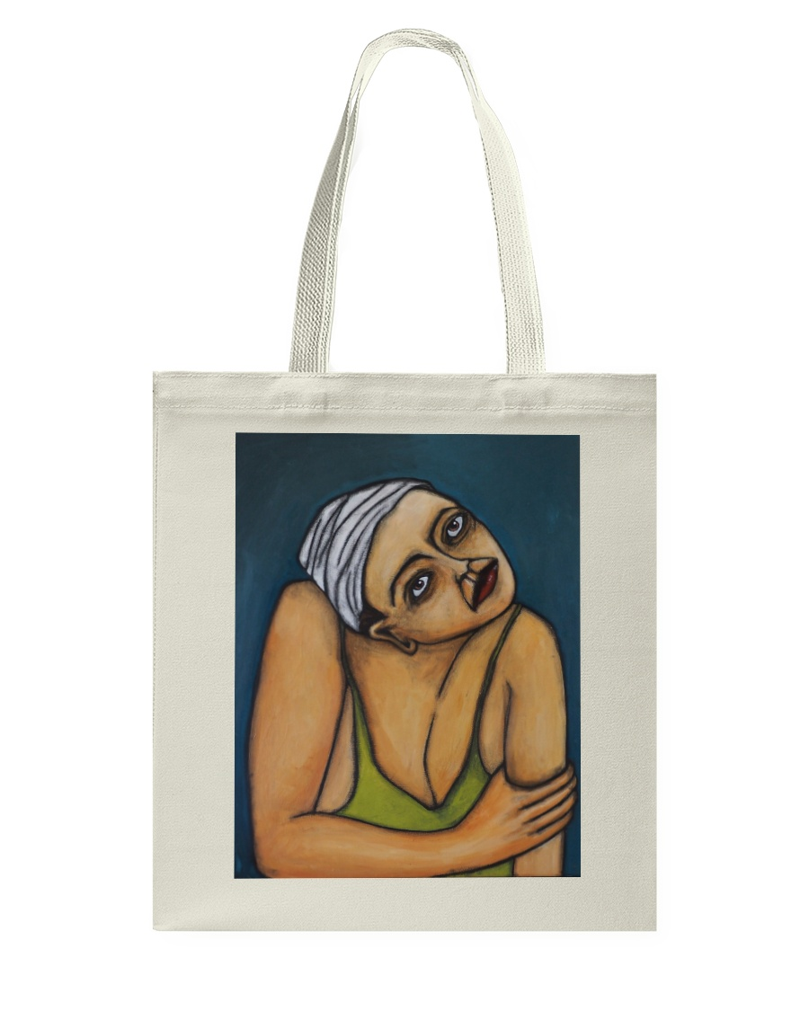 Collection renebellefeuille Automne-hiver Tote Bag