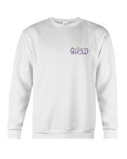 Queens Read Crewneck Sweatshirt thumbnail