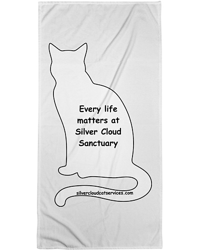 Every Life Matters accessories