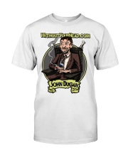 John Dugan - Without Your Head  Classic T-Shirt tile