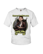 John Dugan - Without Your Head  Youth T-Shirt thumbnail