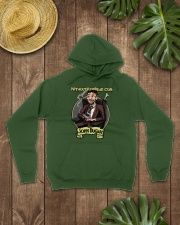 John Dugan - Without Your Head  Hooded Sweatshirt lifestyle-unisex-hoodie-front-7