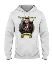 John Dugan - Without Your Head  Hooded Sweatshirt tile