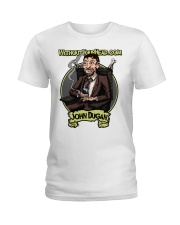 John Dugan - Without Your Head  Ladies T-Shirt thumbnail