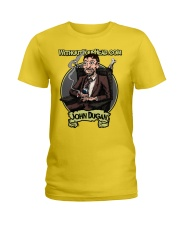 John Dugan - Without Your Head  Ladies T-Shirt front