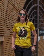 John Dugan - Without Your Head  Ladies T-Shirt lifestyle-women-crewneck-front-2
