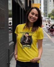 John Dugan - Without Your Head  Ladies T-Shirt lifestyle-women-crewneck-front-5