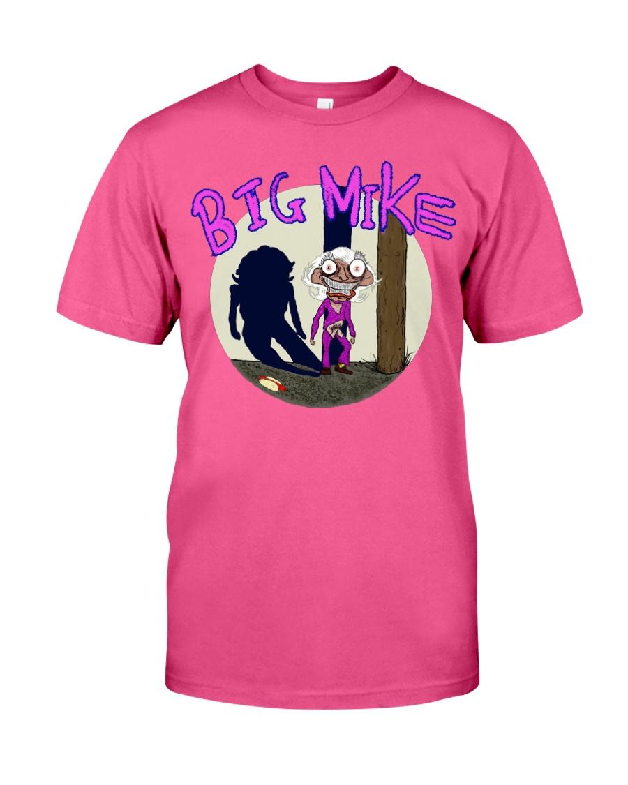 Big Mike Classic T-Shirt