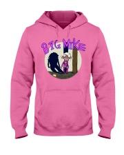 Big Mike Hooded Sweatshirt thumbnail