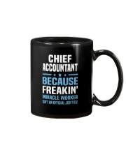 Chief Accountant 095904 095904 Mug thumbnail