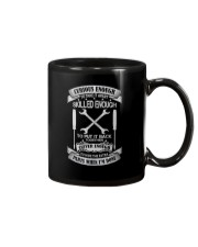 Field Service Technician Skilled Enough Mug thumbnail
