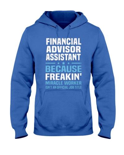 Financial Advisor Assistant 1
