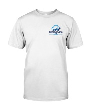 AJT Special Edition Gear Classic T-Shirt front