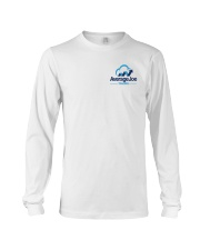 AJT Special Edition Gear Long Sleeve Tee thumbnail