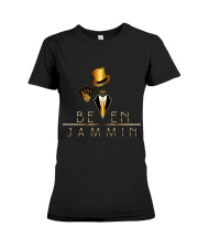 Been Jammin T-Shirt  Premium Fit Ladies Tee thumbnail