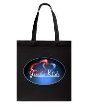 Surreal and Jessika Klide Author logo tote Tote Bag front