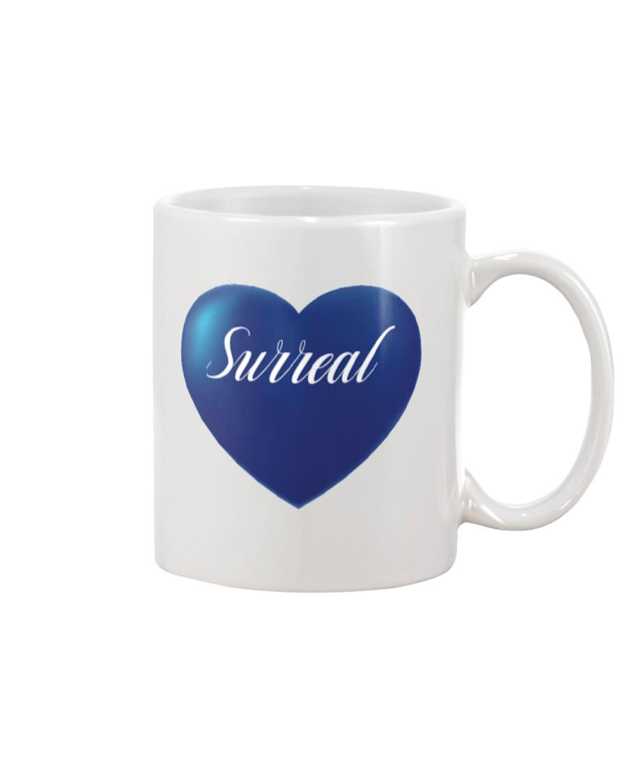 Surreal Coffee Mug  Mug