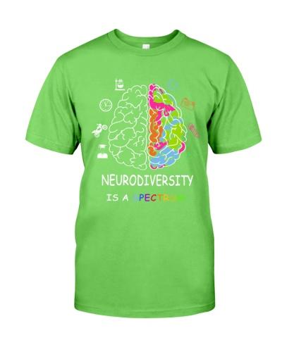 Neurodiversity brain Dyslexia ADHD Autism ASD Gift