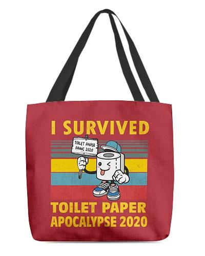 I Survived Toilet Paper Apocalypse 2020 2