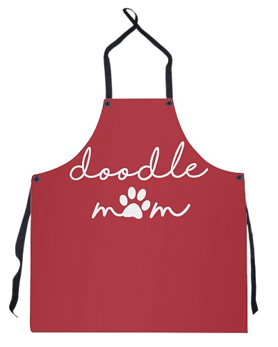 Womens Doodle Mom