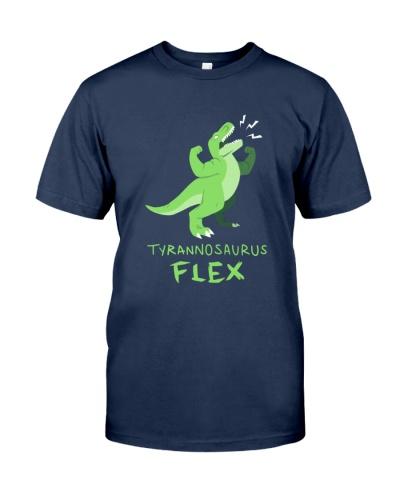T-Rex Dinosaur easter