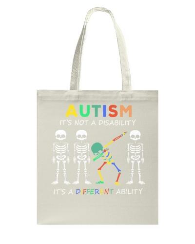 Autismo NÃO É UMA DEFICIÊNCIA