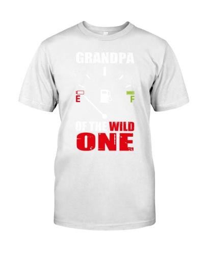 grandpa -- of the wild one