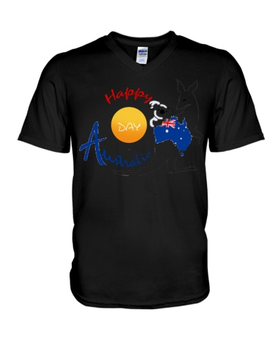 Australia - G'Day Mate Australian4