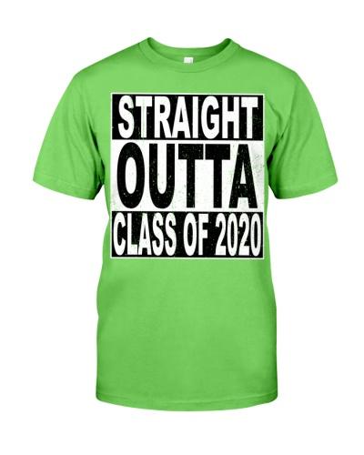 straight outta 2020