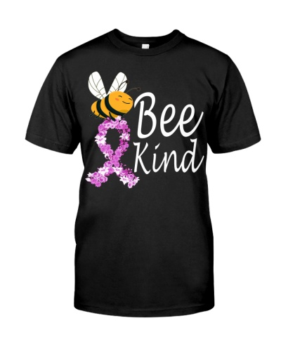 Bee Kind Breast cancer