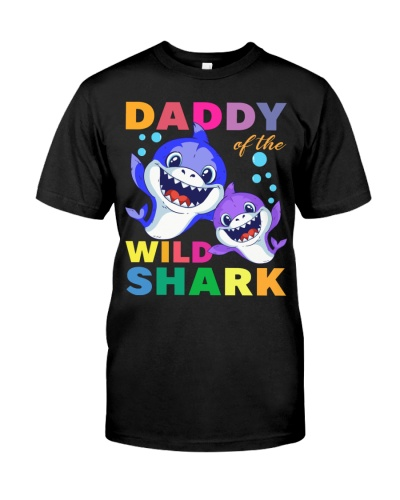 Daddy of the Wild shark