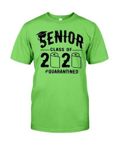 SENIOR Class Of 2020 Quarantined2