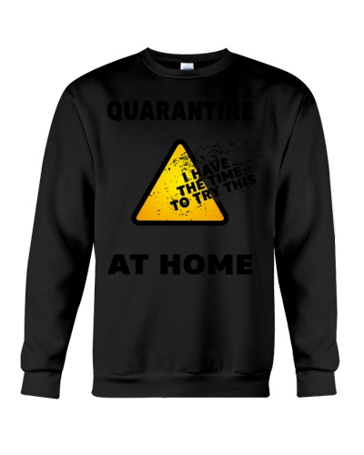 Quarantine I have the time to try this at home2