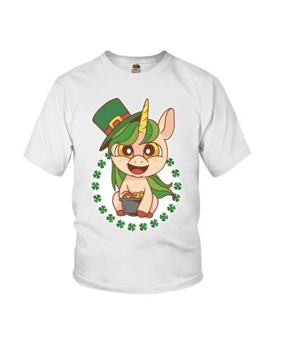 happy St Patricks Day unic2