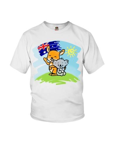 Australia - G'Day Mate Australian2