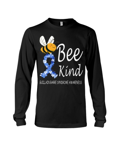 Bee Kind Guillain Barre Syndrome