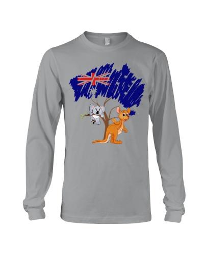 Australia - G'Day Mate Australian