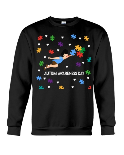 BeIn-Tees Autism Awareness