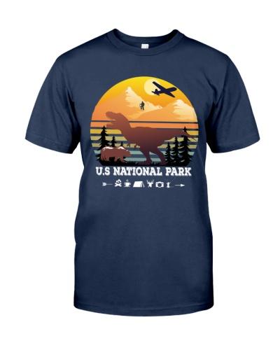 U S National Park