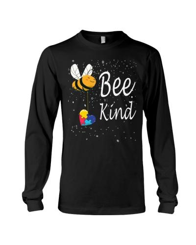 Autism Awareness Bee Kind