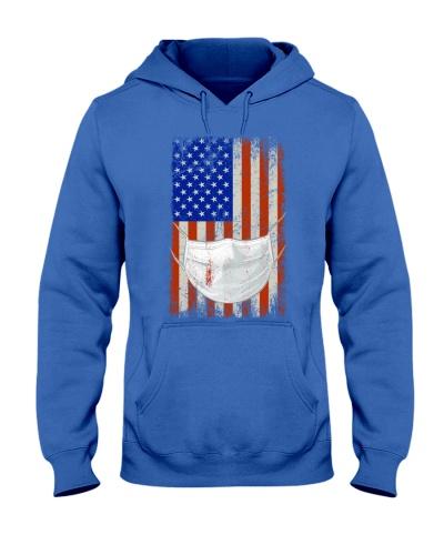 USA Flag 4