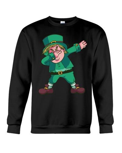 Make saint Patrick's day Great again