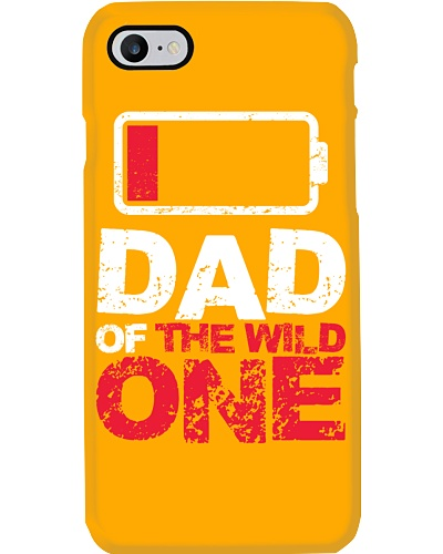 Dad - low battery wild one